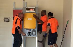 Off Grid Installation in Orange NSW