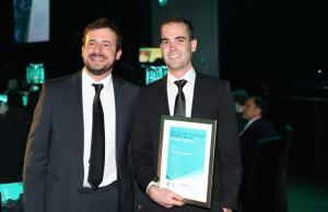 Australian Business Award National Finalist