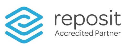 reposit accredited partner