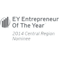 EY Entrepreneur Nominee