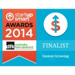 Fastest Growing Business Finalist