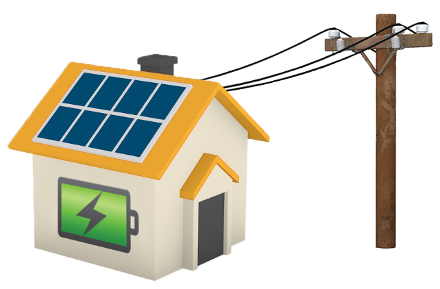 Off Grid Energy Australia Solar Storage Experts