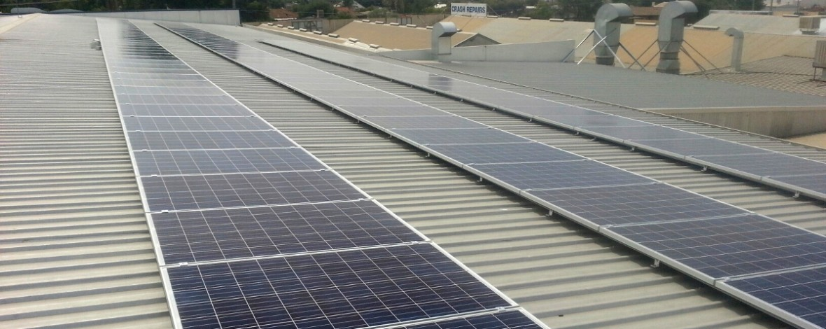 Solar For Business Off Grid Energy Australia