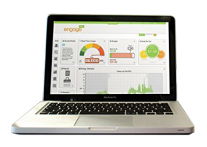 Efergy Power monitoring
