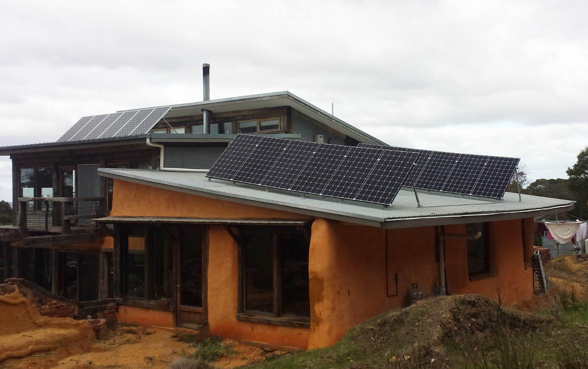 Off Grid Lithium Ion System Upgrade Off Grid Energy