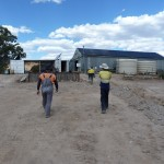 Remote Tindo Solar Installation