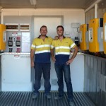 Off grid solar installers