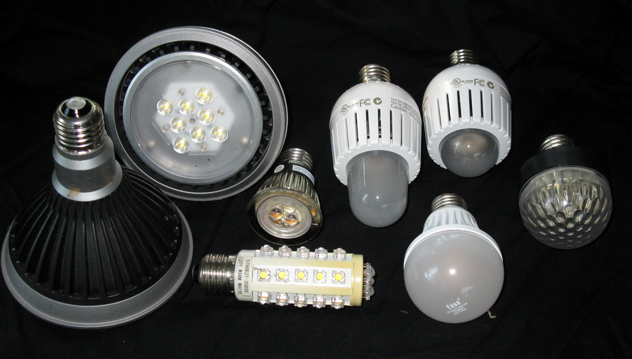 Getting To Know LED Lighting