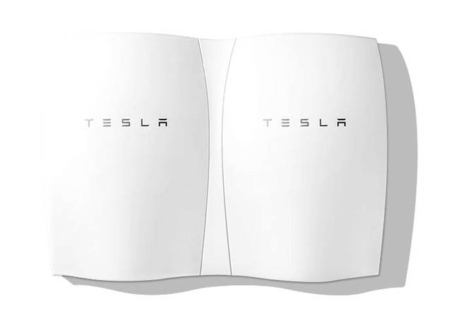 Tesla Powerwall & Off Grid Aussies