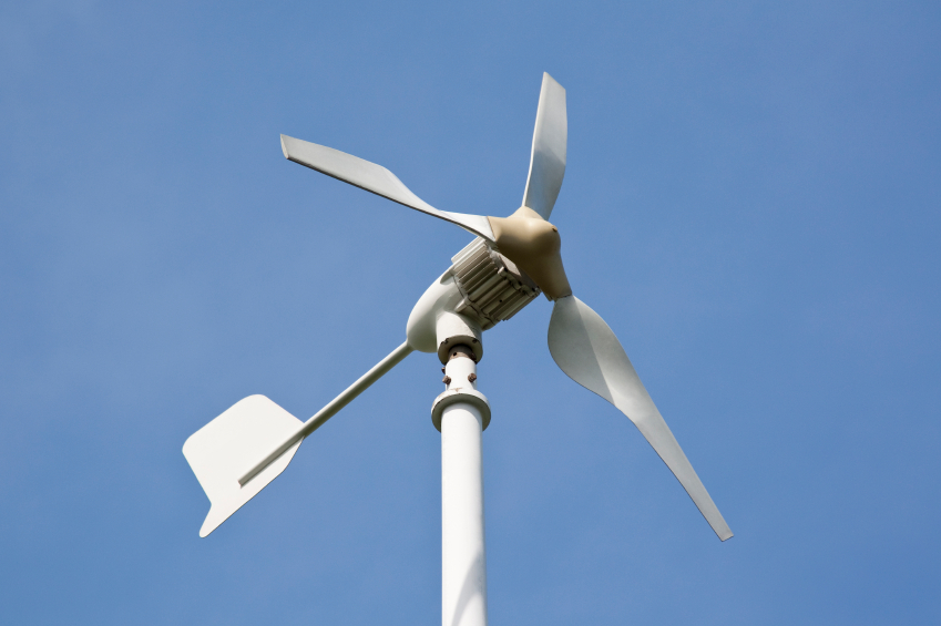 What's The Deal With Wind Turbines?