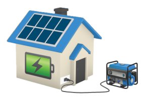 Off Grid Battery Systems | Off-Grid Energy Australia