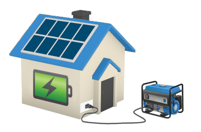 Batteries Off Grid Energy Australia