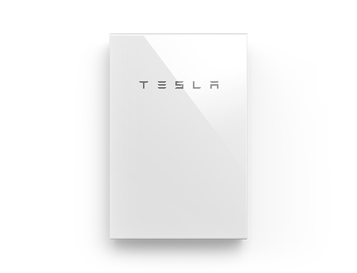 Tesla Powerwall2 Battery