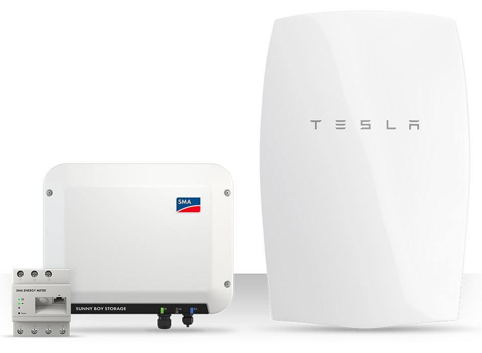 Tesla Powerwall Off Grid Energy Australia