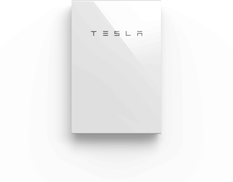 Tesla wall 2