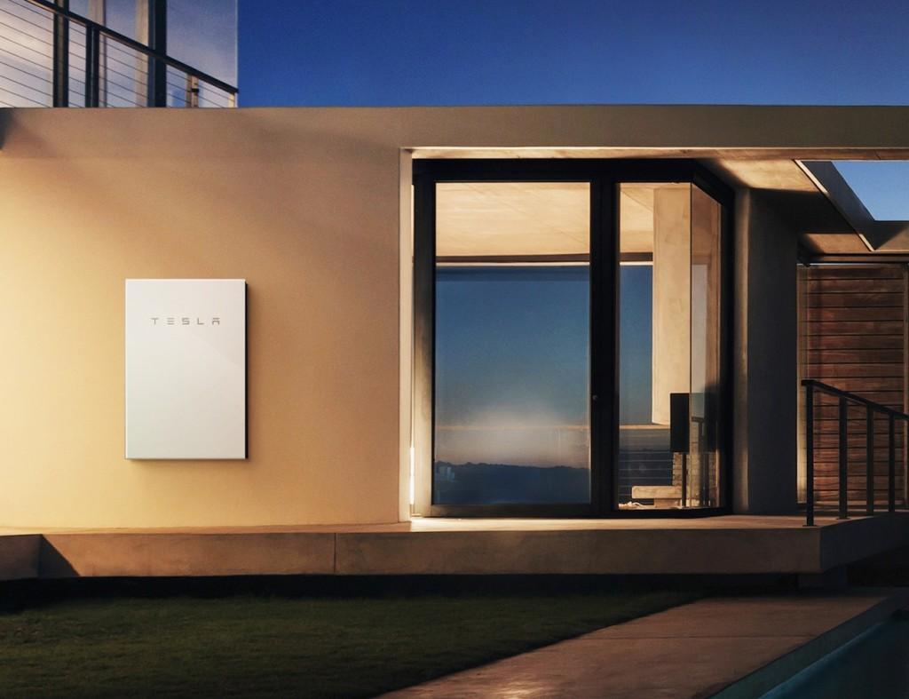 Tesla Powerwall 2 - Off-Grid Energy Australia