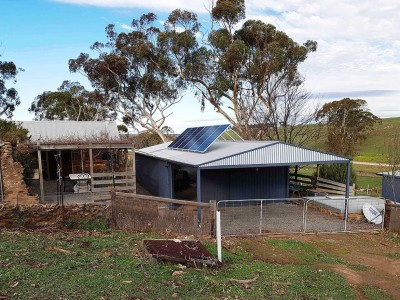 Our Projects | Off-Grid Energy Australia
