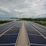 Fiji solar