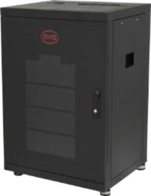 BYD BBOX L-ion Battery Cabinet