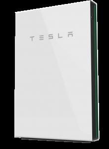 Tesla Powerwall2 image