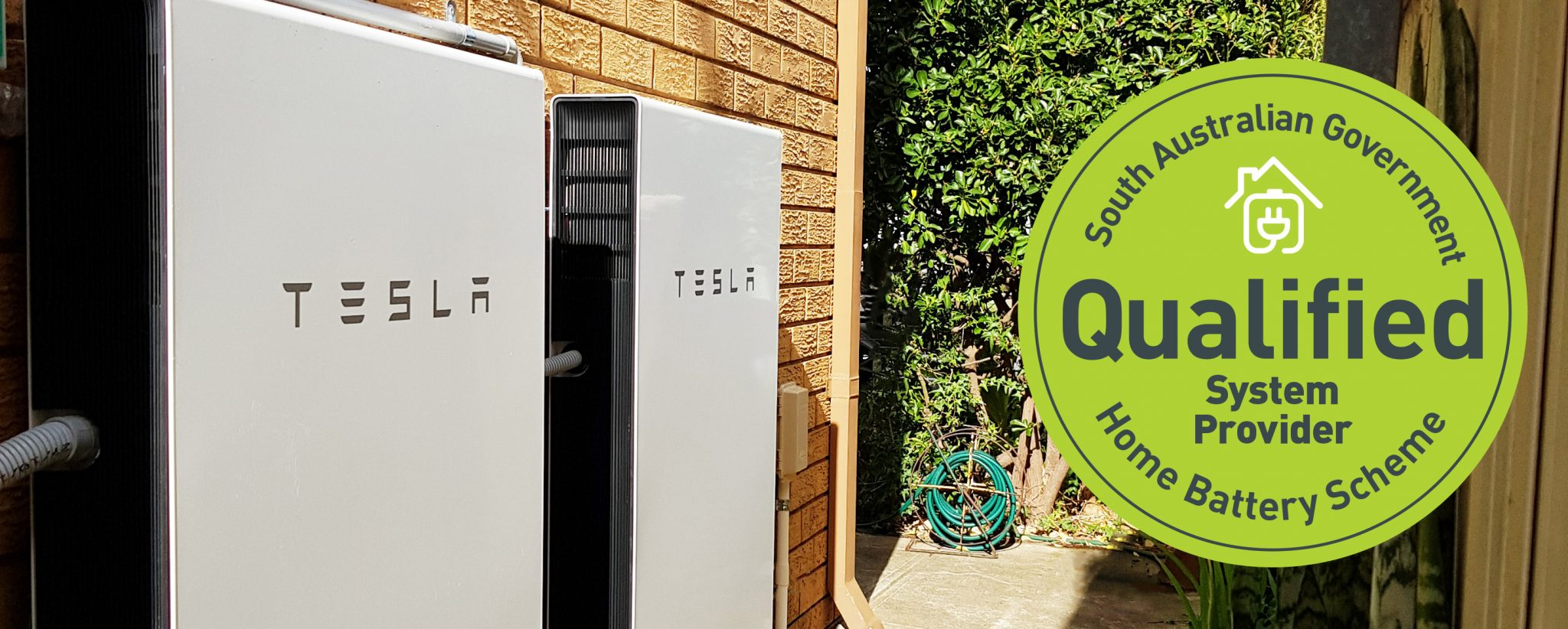 SA Solar Home Battery Rebate