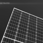 REC Solar Banner