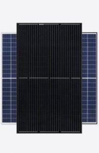 REC Twin Peak Solar Panel