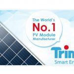 Trina Solar Banner