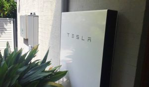 tesla powerwall 2 installed