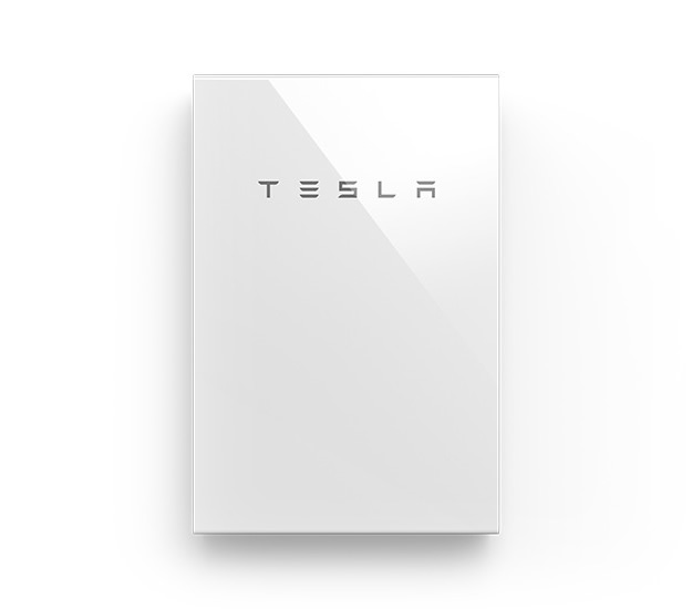 Tesla Powerwall 2 - Off-Grid Battery