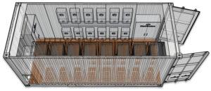 Off-Grid Systems Midi Box