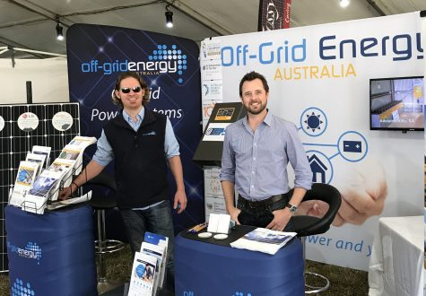 Tocal Field Days 2017